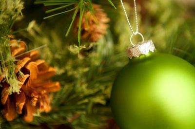 Новый год. Оформление новогодней ёлки.