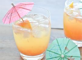 Рецепты летних коктейлей: повышаем градус
