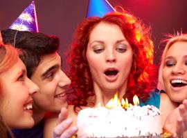 Что подарить на 18-летие?