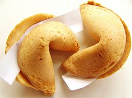 Печенье с предсказаниями: рецепт с фотографиями