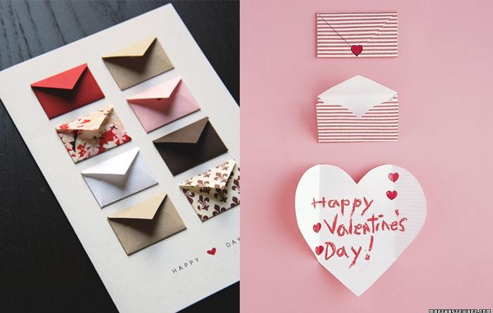 Лёгкие подарки своими руками из бумаги