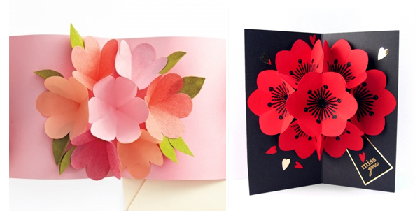 Как сделать необычную открытку на 23 февраля