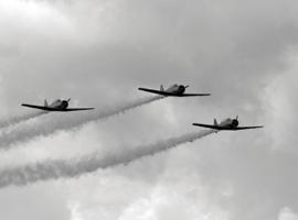 12 августа — День ВВС