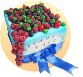 Торт Подарки.ру