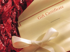 СПА сертификат в подарок: идеально просто, по нраву и по карману каждому!