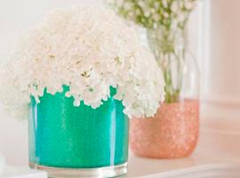 Цветочные вазы: 10 интересных идей