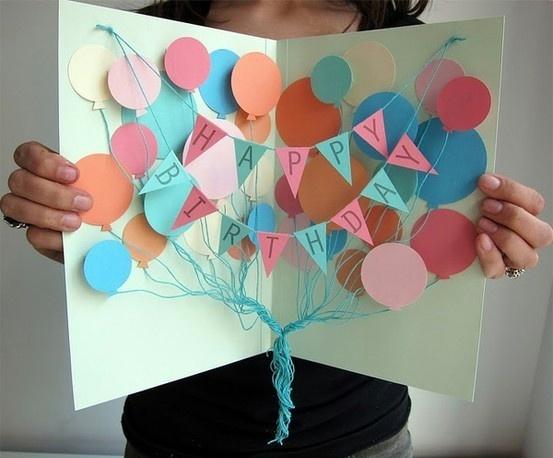 Поделки своими руками из шаров на день