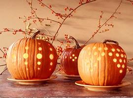 Что подарить и как отметить Хэллоуин?