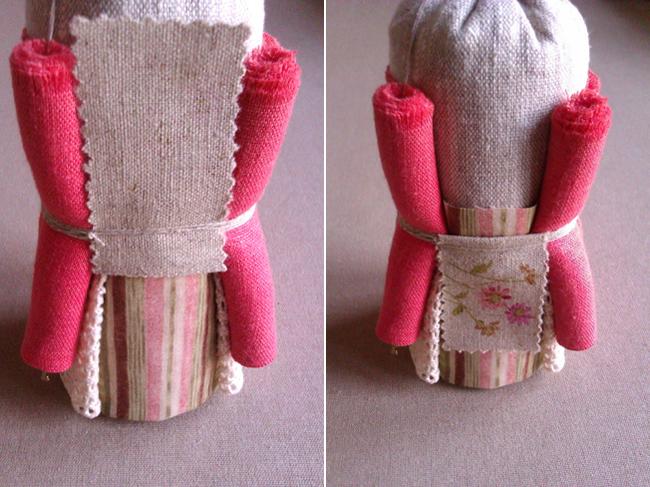 Кукла крупеничка своими руками мастер