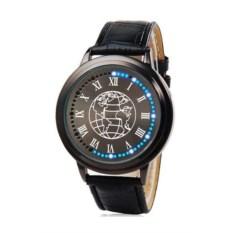Светодиодные бизнес часы Nexer Earth