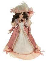 Декоративная кукла «Карина»
