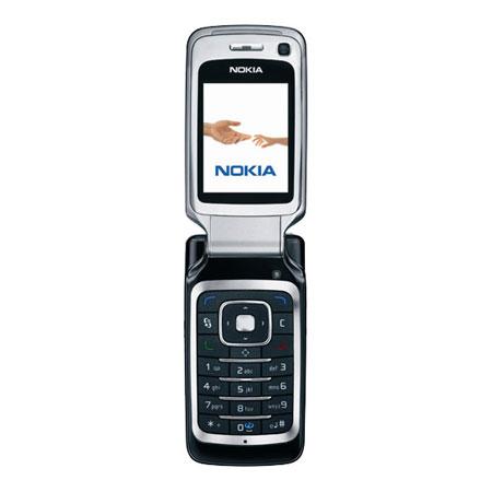 Телефон Nokia 6290