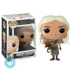 Фигурка Funko Daenerys Targaryen