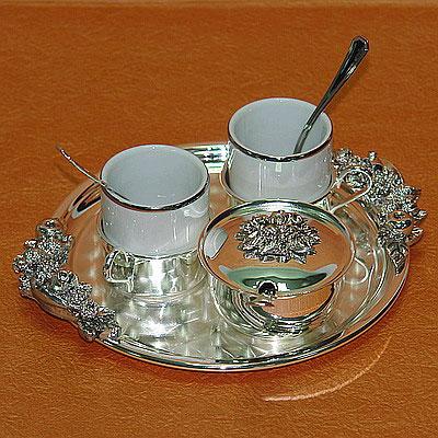 Кофейный набор «Ты и Я»