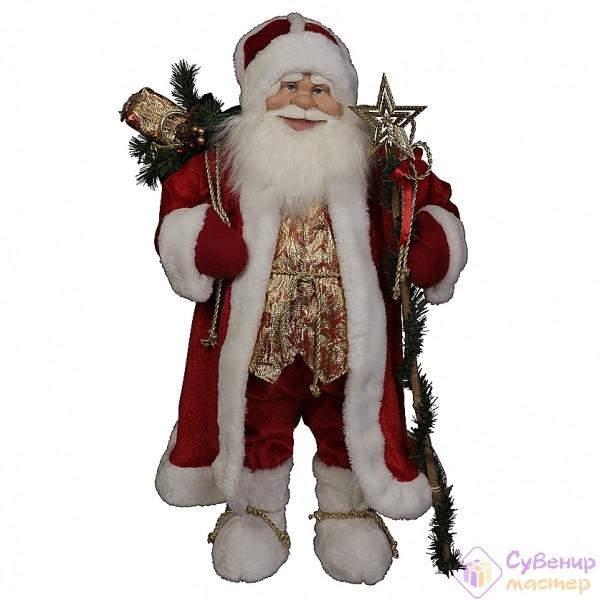 Игрушка «Дед Мороз»