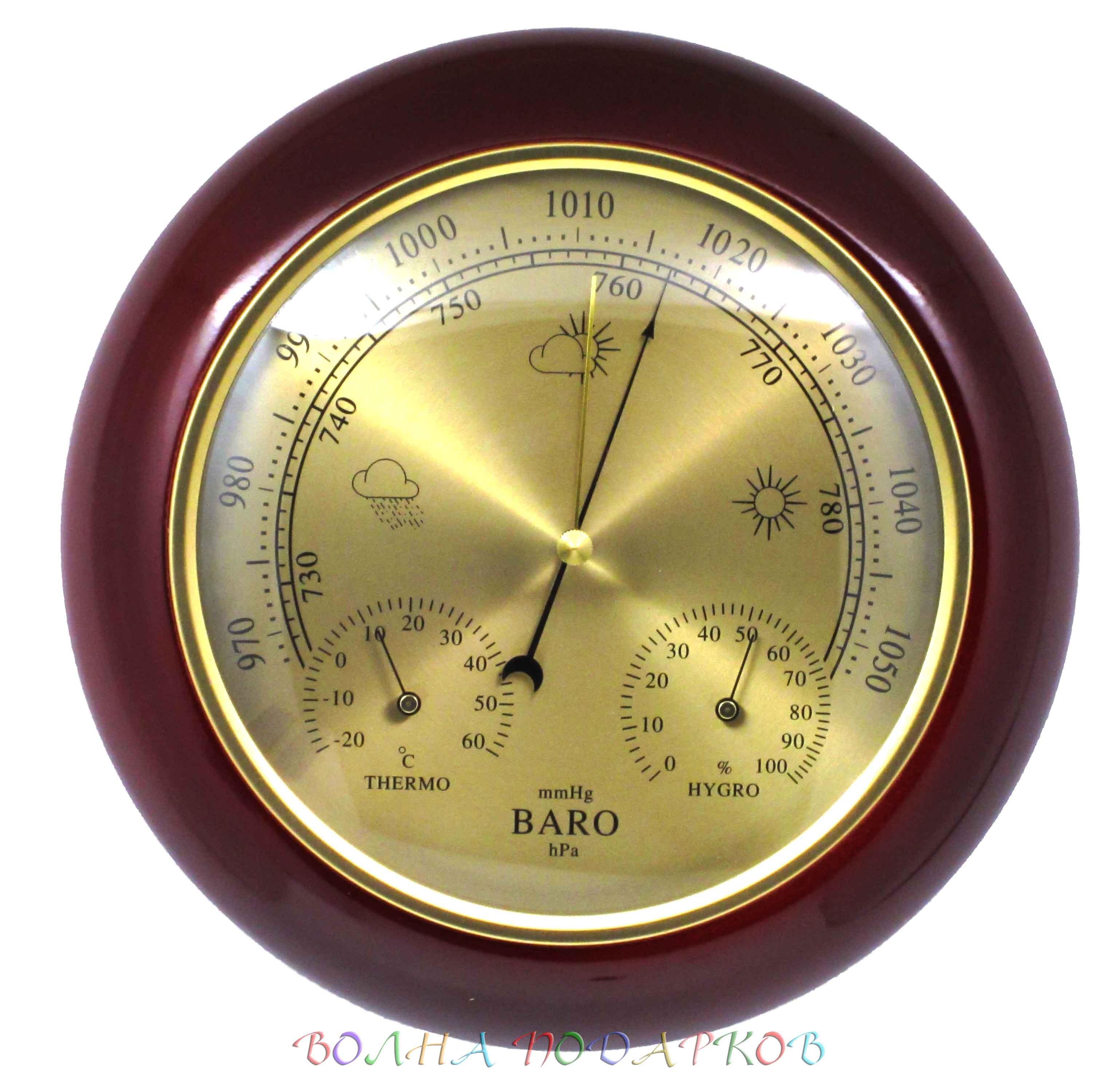 Метеостанция VP-YG302