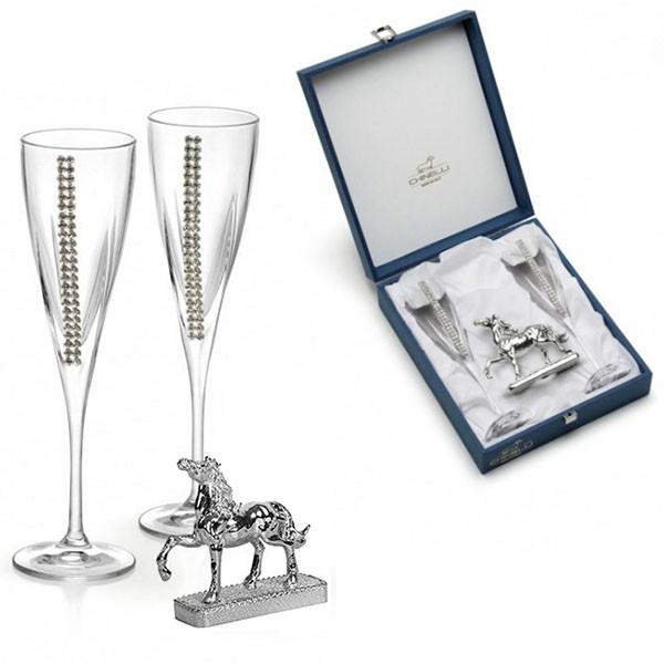 Набор для шампанского Франсез-Монтаньез
