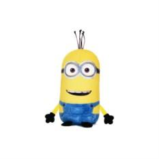 Мягкая игрушка-подушка антистресс Кевин смеется (15 см)