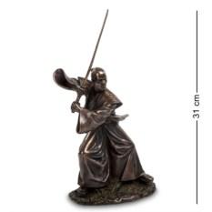 Статуэтка Самурай с мечом , высота 31 см