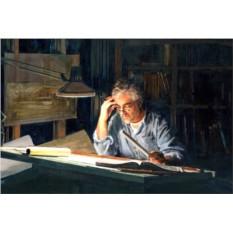 Портрет для архитектора