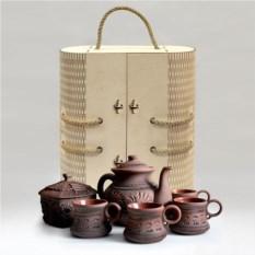 Подарочный набор «Чайная церемония»