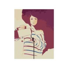 Картины по номерам «Чашка кофе»