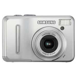 Цифровой фотоаппарат Samsung
