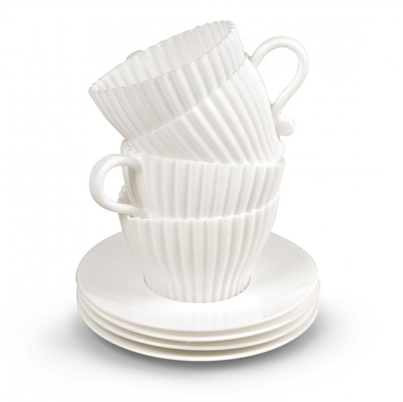 Форма для выпечки Tea Cupcakes