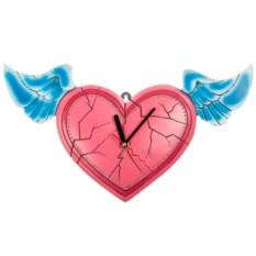 Настенные часы Время любви