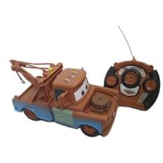 Машинка на радиоуправлении Тачки. Мэтр