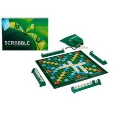Настольная игра Mattel Games SCRABBLE классический