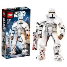 Конструкторы Lego Star Wars Пехотинец спецподразделения