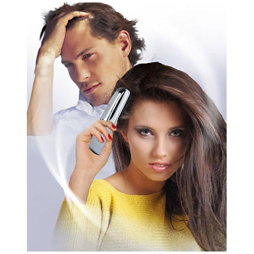 Лазерная щетка для волос Gezatone Laser Hair