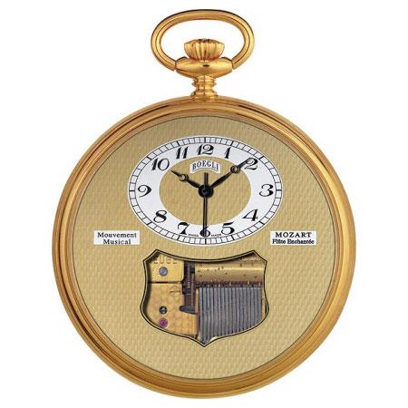 Часы карманные «Adagio»