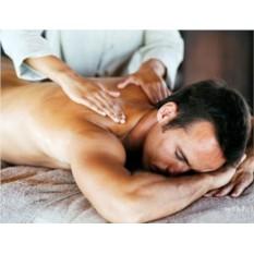 Подарочный сертификат Спортивный массаж
