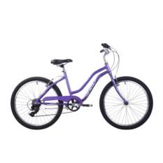 Велосипед Dewolf Wave 240 (2016)