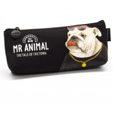 Пенал Mr Animal Бульдог