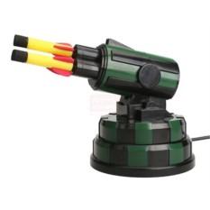 Ракетница USB