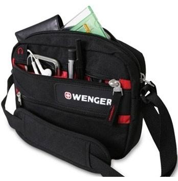 Дорожная сумка для док-ов Wenger «Horizontal Accessory bag»