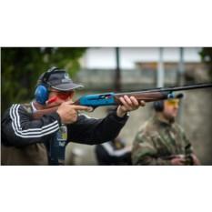 Стендовая стрельба в Бисерово и стрельба в тире (для двоих)