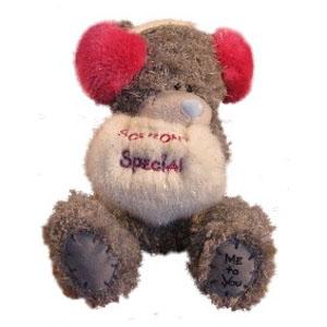 Мишка SOMEONE SPECIAL