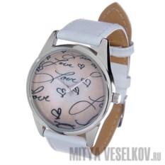 Часы Mitya Veselkov Love