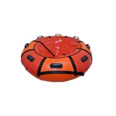 Ватрушка-тюбинг надувная KickJump 140 см