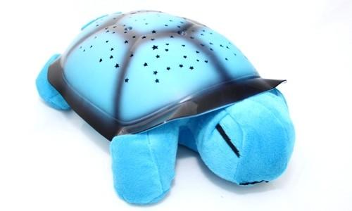 Светильник-проектор Черепаха