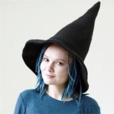 Шляпа Ведьма