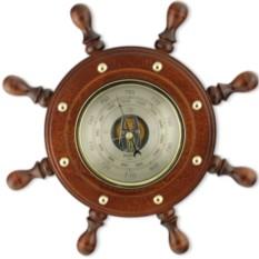 Барометр Корабельный