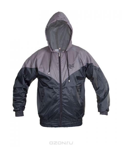 Куртка, серая. Размер: 46/48