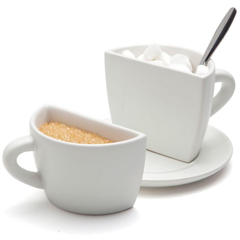 Сахарница Coffee break