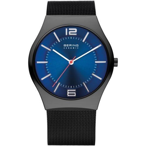 Мужские наручные часы Bering Ceramic Collection 32039-447