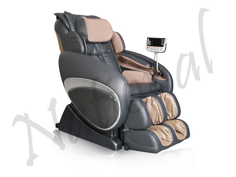 Массажное кресло National EC-380 D